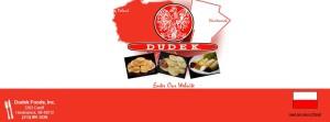 Dropchuk.com's Dudek Foods intro